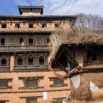 Nuwakot Palace