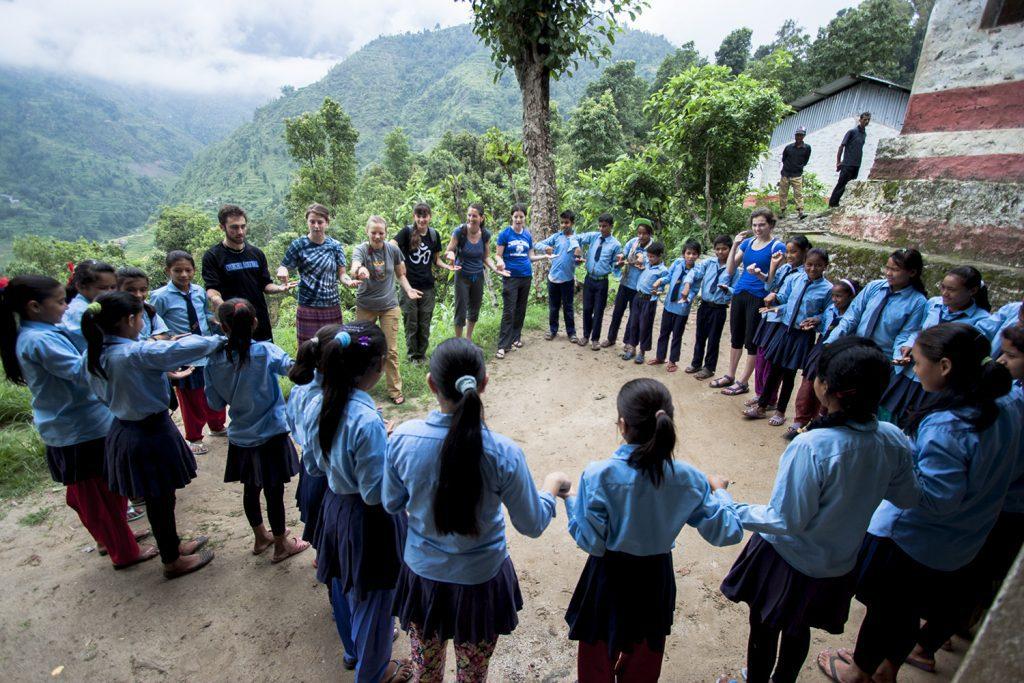 Nuwakot School