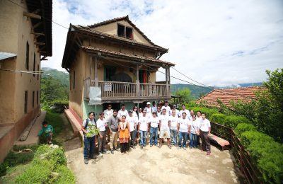 Community Homestay
