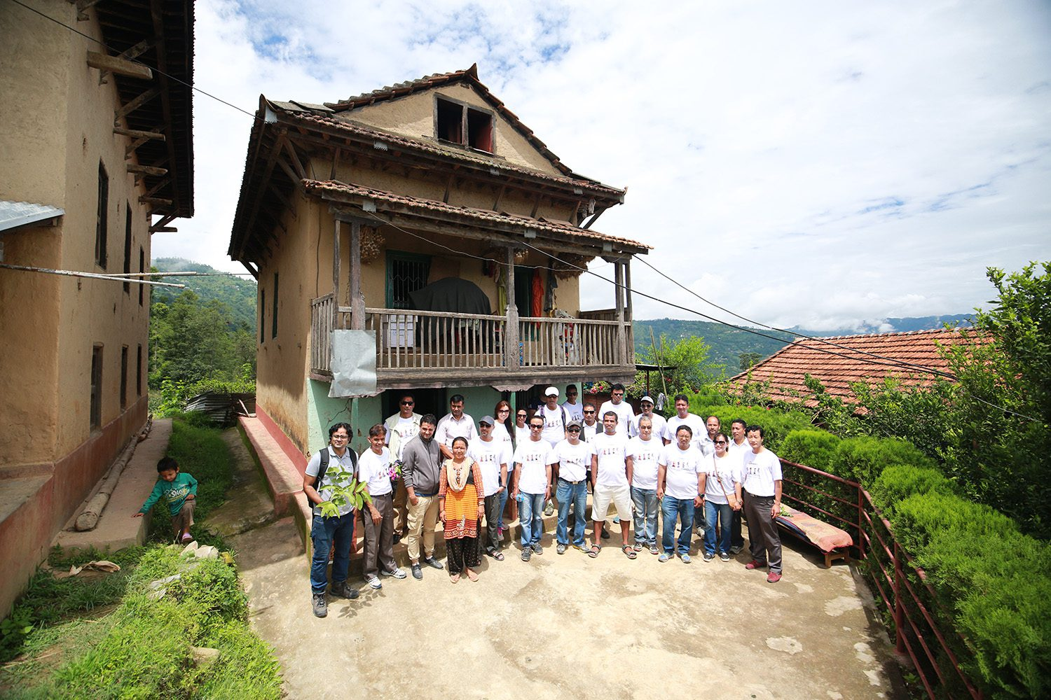 Community Homestay Network - There is no better way to understand ...