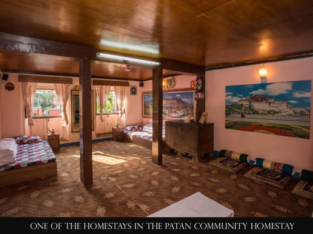 Patan Homestay