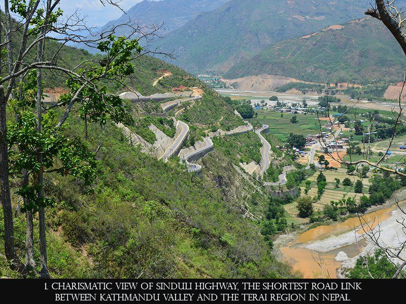 Sinduli Highway
