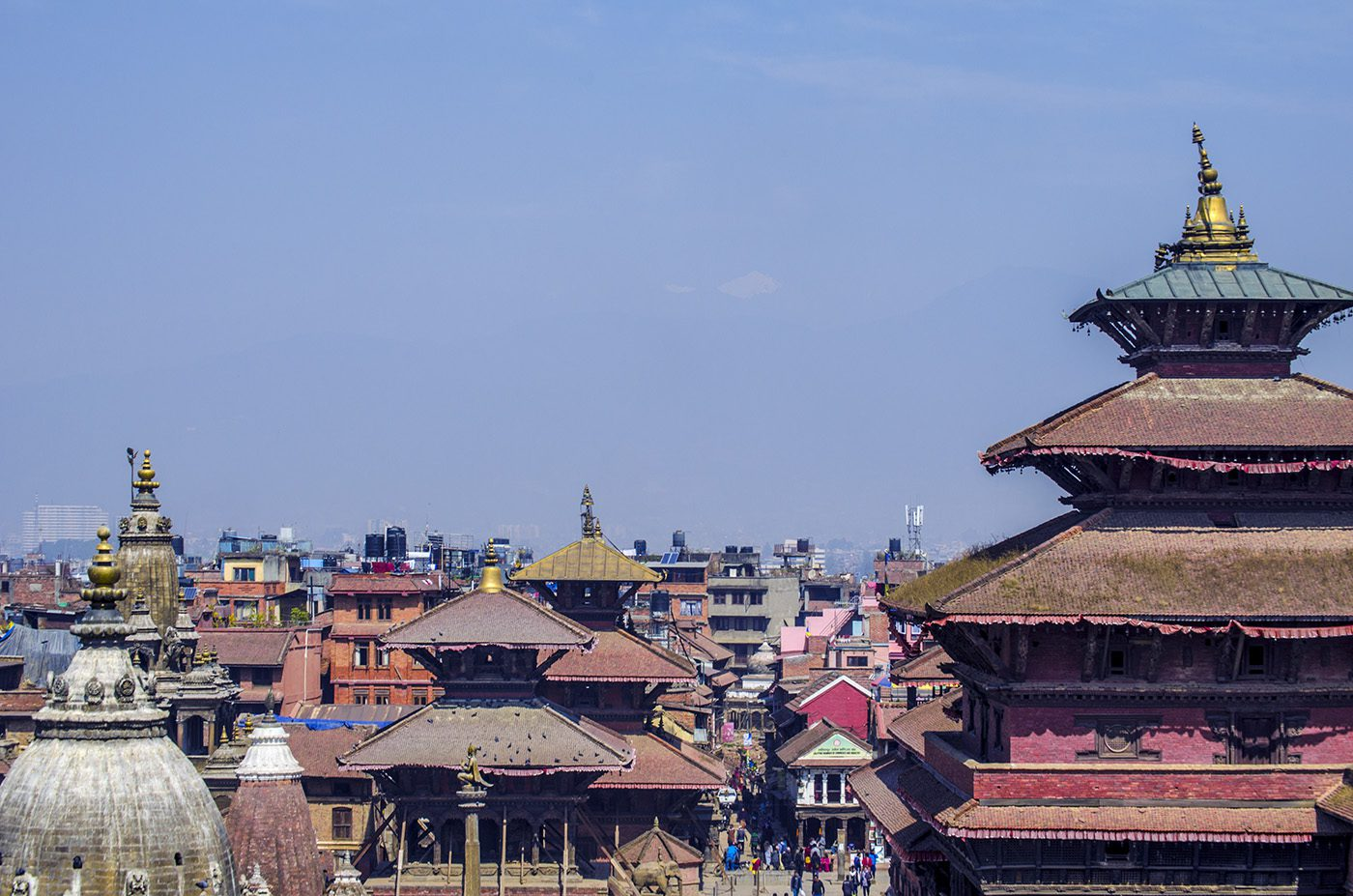 Untold story of Patan Community Homestay