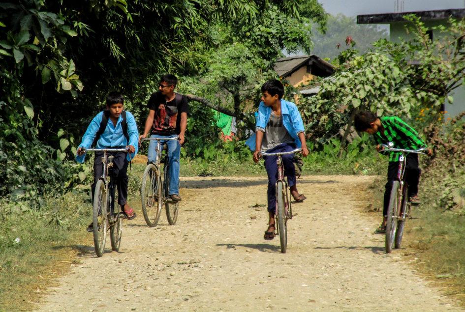 Bardia-Community-Homestay