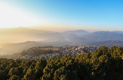 Palpa-Nepal