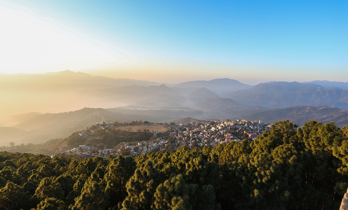 10 Good Reasons to Visit Tansen Nepal - Community Homestay Network