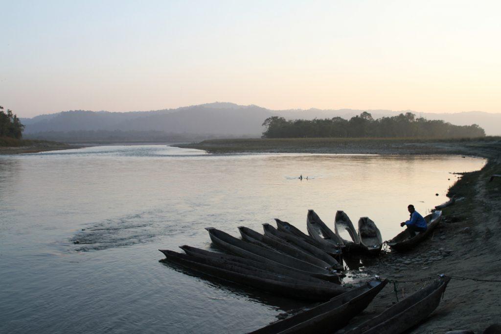bardia-community-homestay-canoe-kayak