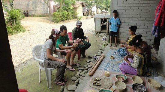 tharu-community-home