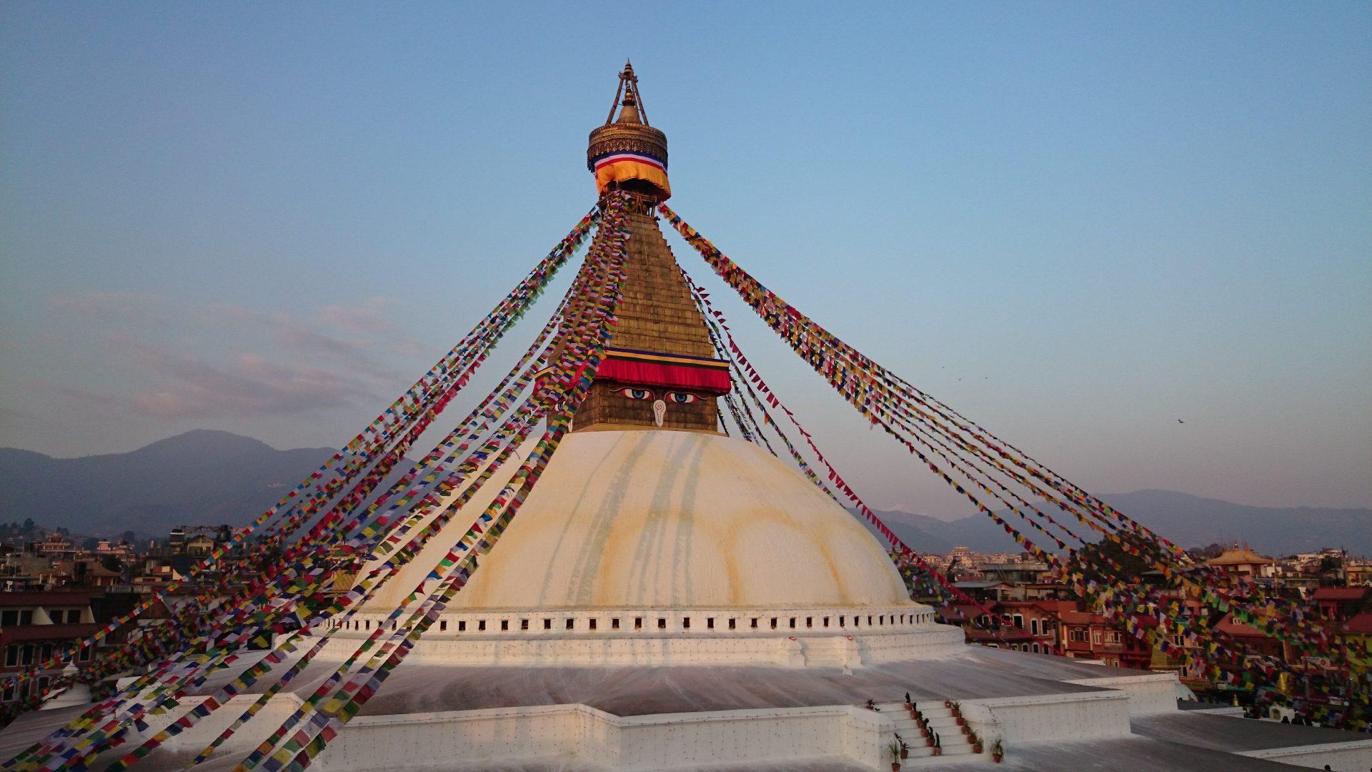 Kathmandu City Guide