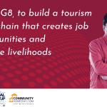 SDG8 Community Homestay